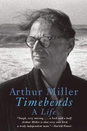 Free text book downloader Timebends: A Life MOBI by Arthur Miller