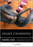 download Snake Charming : Paranormal Parlor, A Weiser Books Collection book