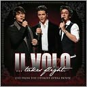 Il Volo Takes Flight: Live from the Detroit Opera House by Il Volo: CD Cover