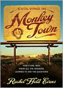 Evolving in Monkey Town by Rachel Held Evans: NOOK Book Cover