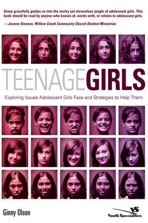 Teenage Girls: Exploring Issues Adolescent Girls Face and Strategies to Help ...
