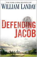 Defending Jacob by William Landay: Book Cover
