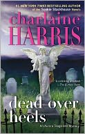 Dead over Heels (Aurora Teagarden Series #5) by Charlaine Harris: Book Cover