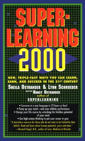 Download books isbn no Super-Learning 2000 in English