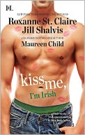 Kiss Me, I'm Irish by Roxanne St. Claire: NOOK Book Cover