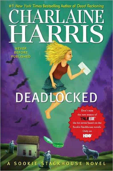 Deadlocked (Sookie Stackhouse / Southern Vampire Series #12)