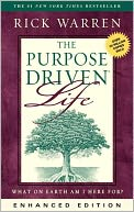 download The Purpose Driven Life (Enhanced Edition) : What on Earth Am I Here For? book