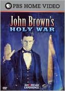 John Brown's Holy War with Joe Morton
