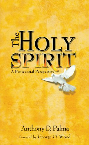 Free computer book downloads The Holy Spirit: A Pentecostal Perspective iBook