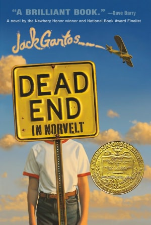 Dead End in Norvelt