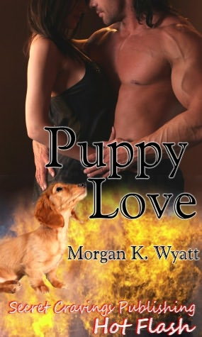 Philia Book Tour Review: Puppy Love by Morgan K. Wyatt