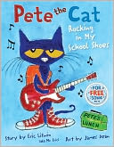 Pete the Cat by Eric Litwin: NOOK Kids Read to Me Cover