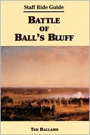 download Battle of Ball's Bluff : Staff Ride Guide book