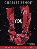 You by Charles Benoit: Audio Book Cover