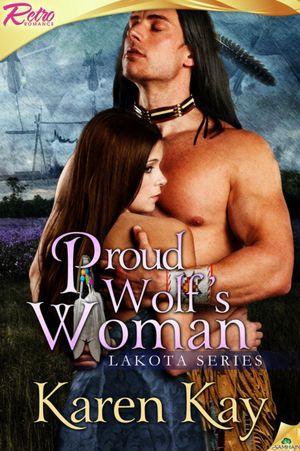 Proud Wolf's Woman