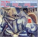 The Rolling Stones Project by Tim Ries: CD Cover