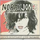 Little Broken Hearts by Norah Jones: CD Cover