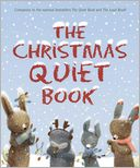 The Christmas Quiet Book by Deborah Underwood: Book Cover