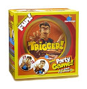 Trigger! - Box by Blue Orange Games: Product Image