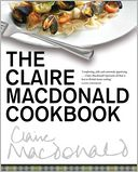 download The Claire Macdonald Cookbook book