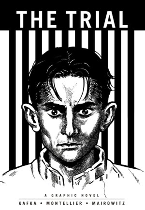 Free real book download pdf The Trial: A Graphic Novel (Illustrated Classics) FB2 RTF