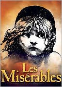 Les Miserables [Unabridged Edition] by VICTOR HUGO: NOOK Book Cover