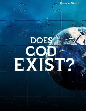 Does God Exist? [NOOK Book]
