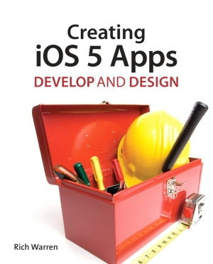 Free audio books that you can download Creating iOS 5 Apps: Develop and Design ePub