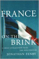 France On The Brink by Jonathan Fenby: NOOK Book Cover