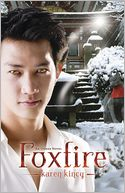 Foxfire (Other Series #3) by Karen Kincy: Book Cover
