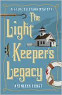 download the lightkeeper's legacy (<b>chloe</b> ellefson mystery series