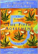 The Fifth Agreement by don Miguel Ruiz: NOOK Book Cover