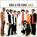 Gold by Kool & the Gang: CD Cover