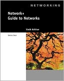 Network+ Guide to Networks (with Printed Access Card) by Tamara Dean: Book Cover
