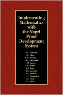 download Implementing Mathematics with the Nuprl Proof Development System book