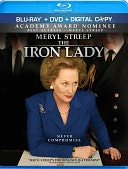 The Iron Lady with Meryl Streep