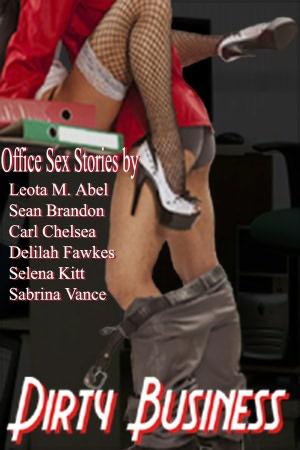 Dirty Business: Office Sex Stories. nookbook