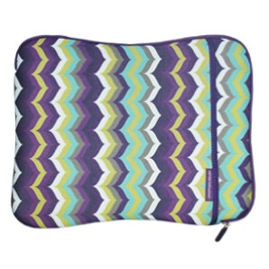 Jonathan Adler Flame Laptop Sleeve - Up to 15.4