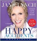 Happy Accidents (Low Price CD) by Jane Lynch: CD Audiobook Cover