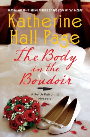 The Body in the Boudoir (Faith Fairchild Series #20)