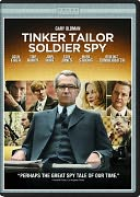 Tinker, Tailor, Soldier, Spy with Gary Oldman