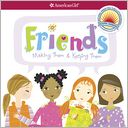 Friends by Patti Kelley Criswell: NOOK Book Cover