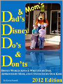 download Dad's & Mom's Disney Do's and Don'ts, 2012 Edition book