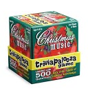 TriviaPalooza Christmas Music Trivia Game by Barnes & Noble: Product Image