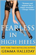 Fearless in High Heels by Gemma Halliday: NOOK Book Cover