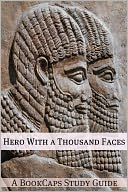 download Hero with a Thousand Faces (A BookCaps Study Guide) book