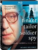 Tinker, Tailor, Soldier, Spy with Alec Guinness