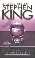 The Dark Tower IV by Stephen King: NOOK Book Cover