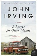 A Prayer for Owen Meany by John Irving: NOOK Book Cover