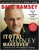 The Total Money Makeover by Dave Ramsey: NOOK Book Cover